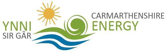 Carmarthenshire Energy logo