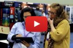 AWE talks to public librarians at PLA 2014 in Indianapolis video