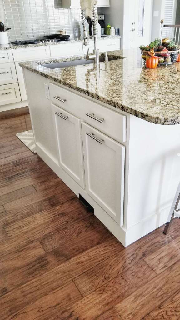 Diy Kitchen Cabinet painting project