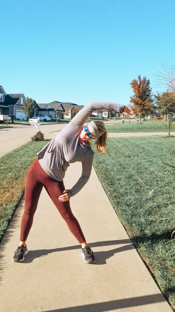 6 Reasons to Run Outside in the Fall