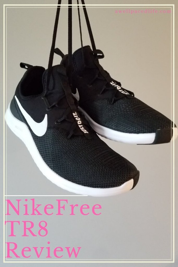 Nike Free TR8 Review