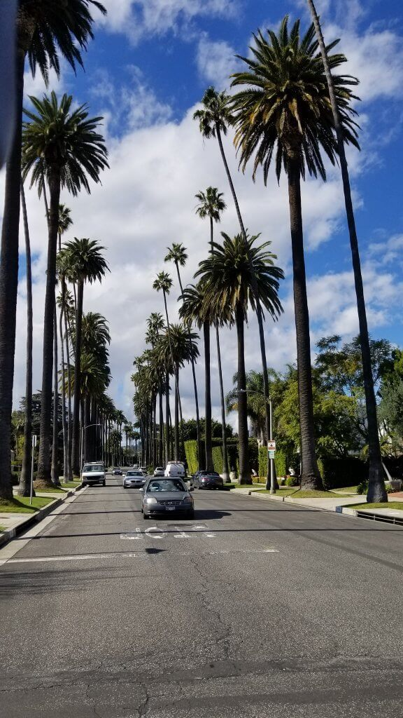 A Four Day Travel Guide to Exploring Southern California