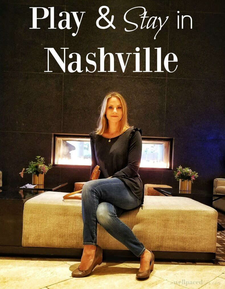 Where to Eat, Sleep & Play in Nashville Part 2