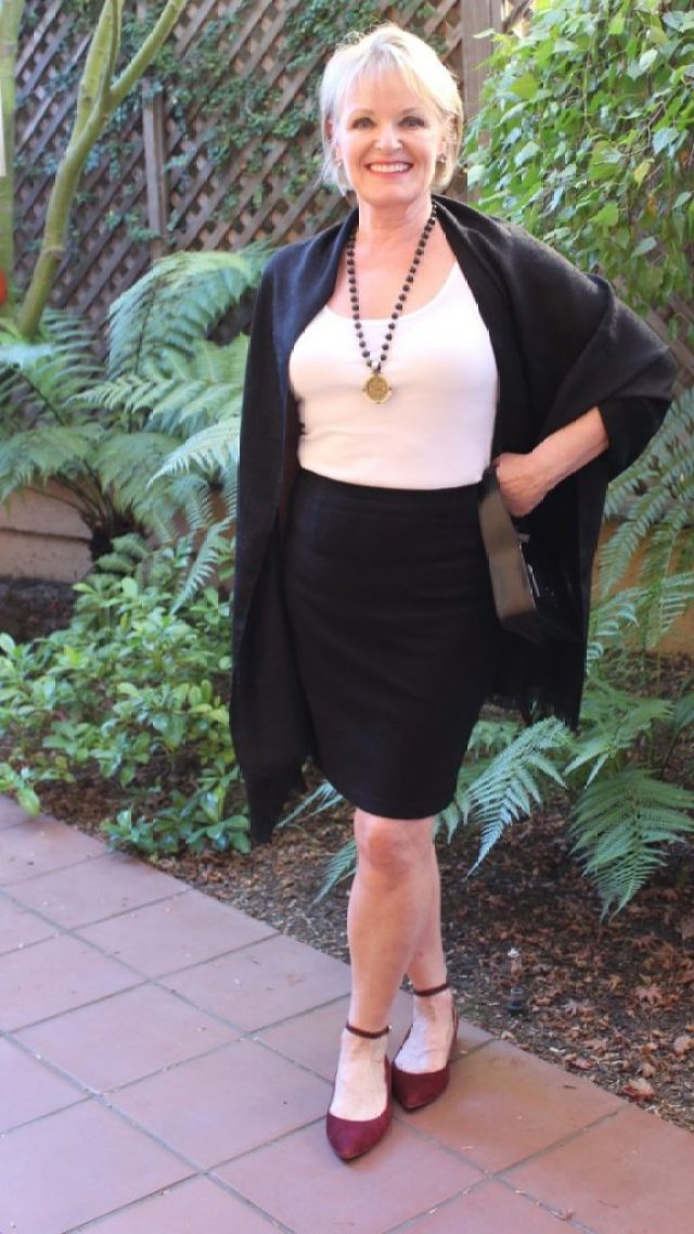 Style Sweet Spot: Lunch Out With Girlfriends