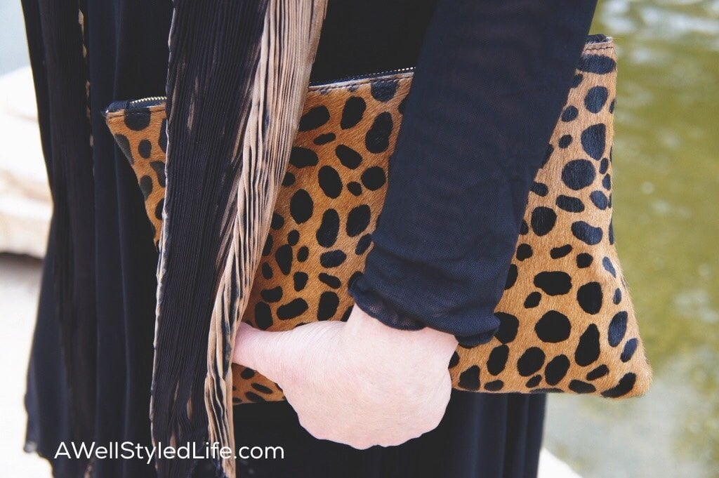 Monthly Style Guide for Women Over 50