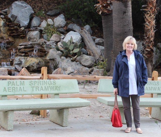 Palm Springs at the Peak