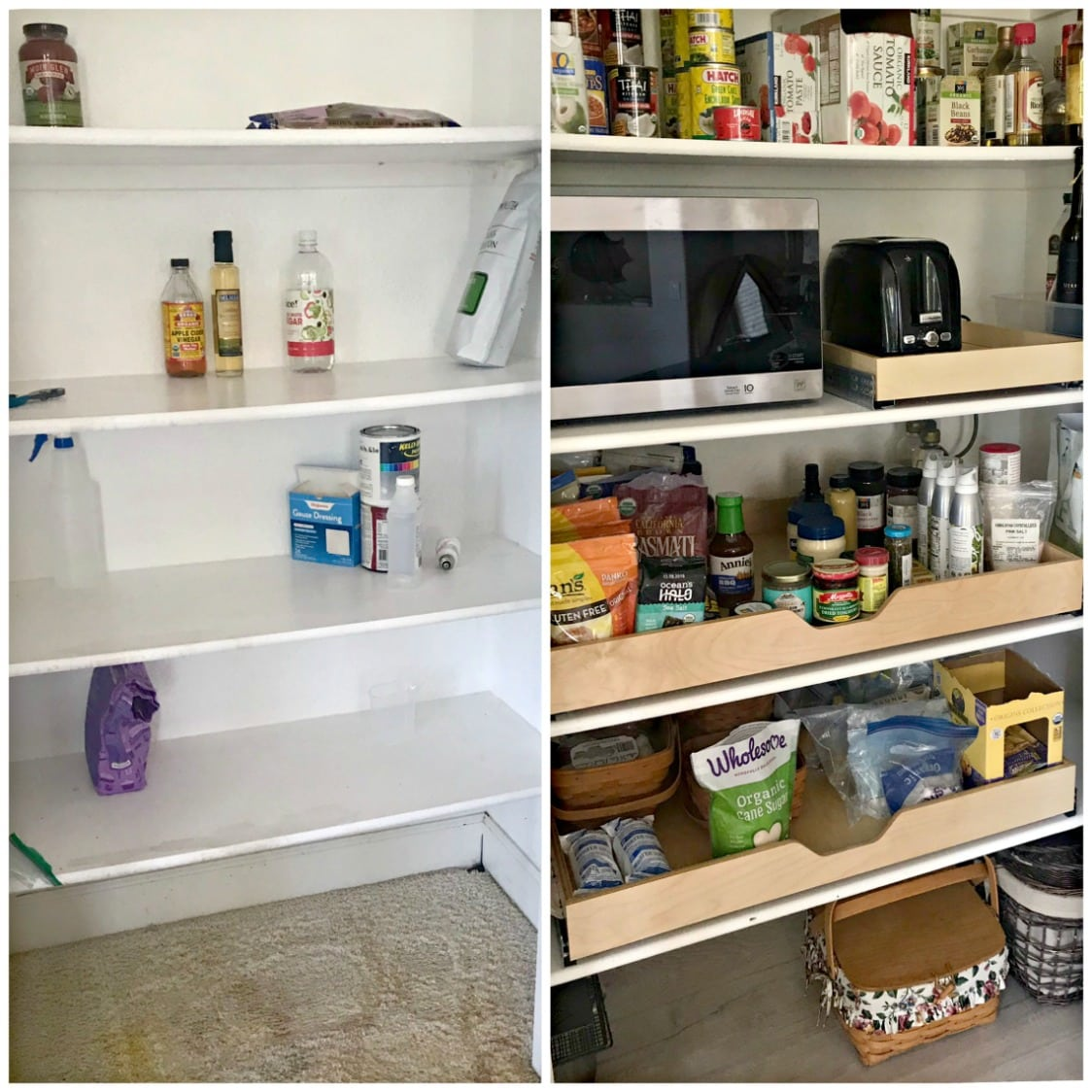 Kitchen Reno – the Small Details Add Up