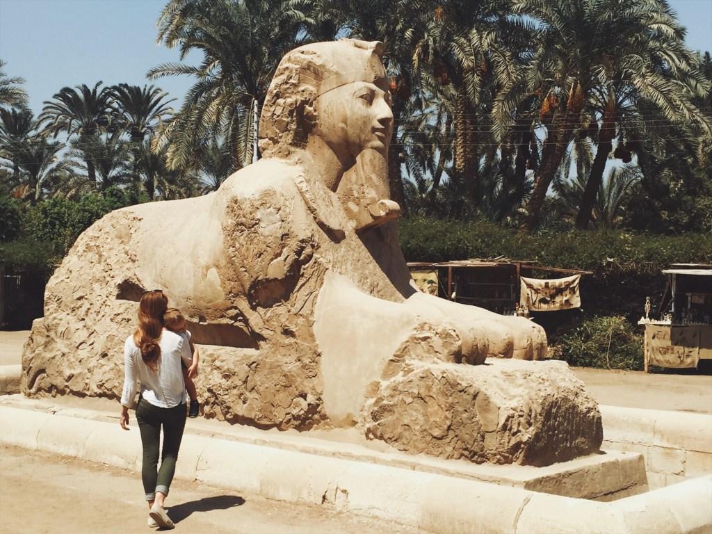 Egypt: Memphis