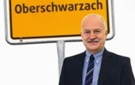 M. Schötz Bürgermeisterkandidat 2014