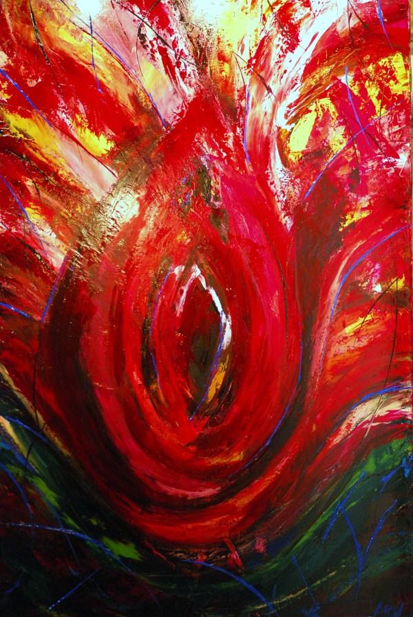 Art Creativity Inspiration Oil Painting Palette Knife