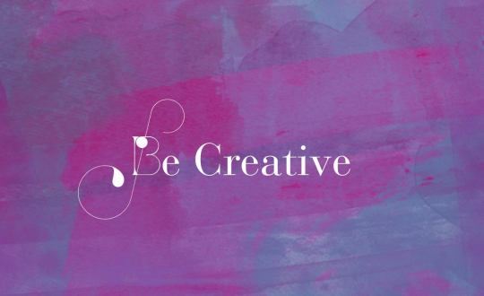 Be Creative by AWE Partners