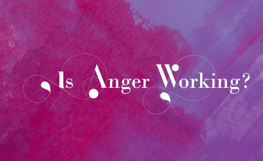 social impact, anger, changemakers