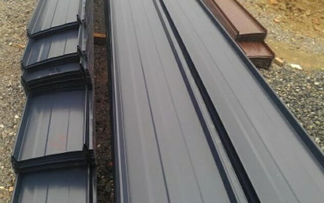 Self Lock Roofing Sheets Aweplaza