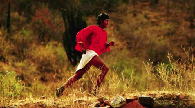 The Tarahumara People Can Run for 400 Miles Non-Stop