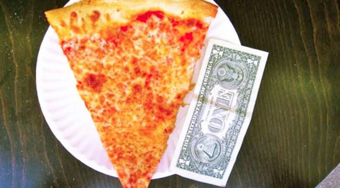 pizza prices