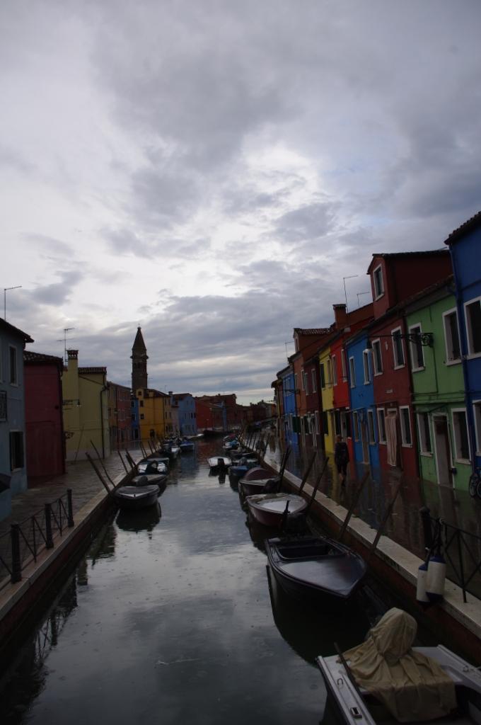 Venedig (CC awesomatik.com)