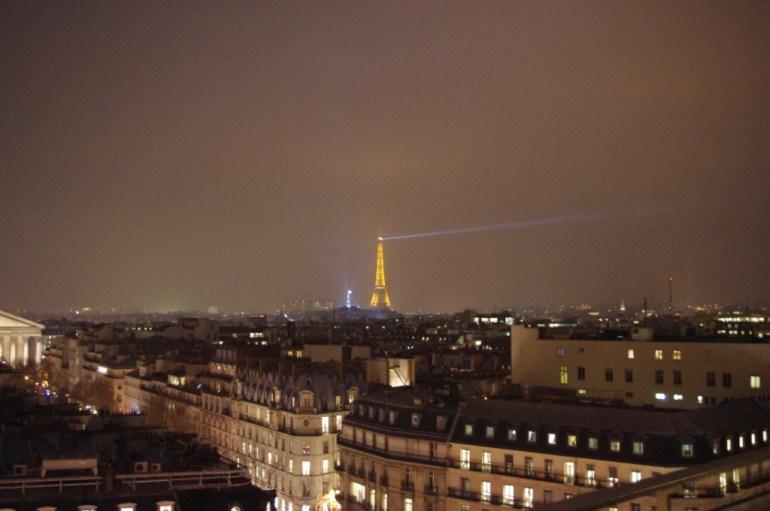 Paris (CC http://awesomatik.wordpress.com)