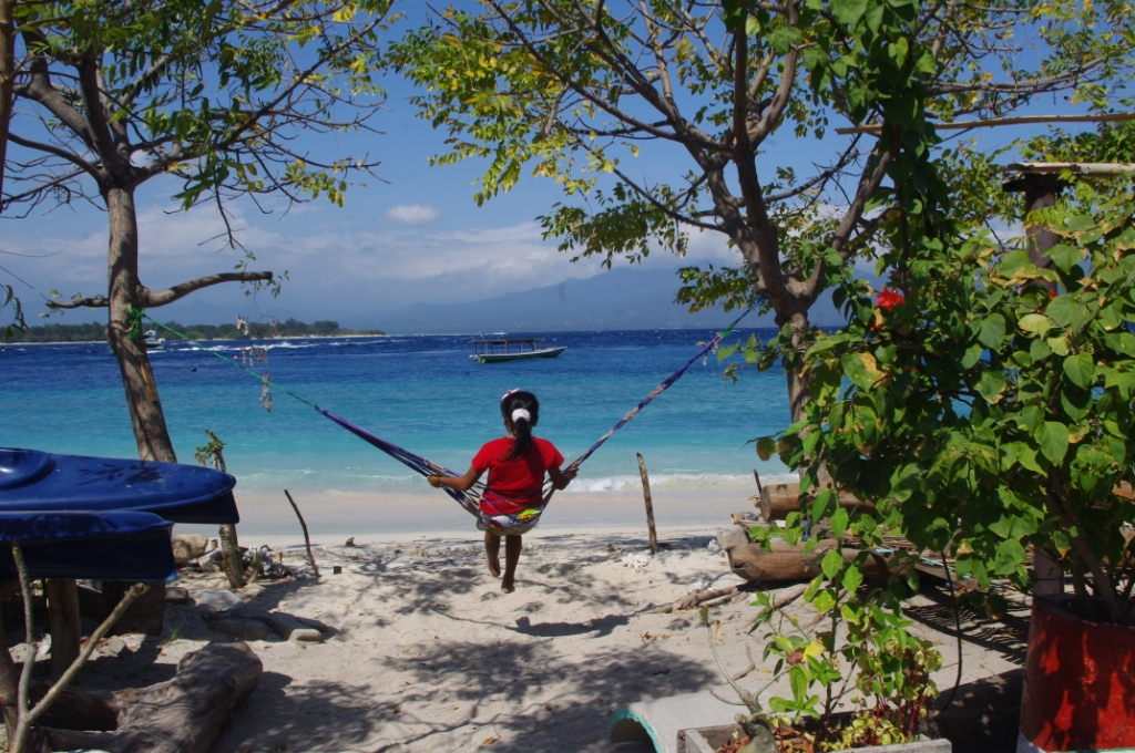 Gili Islands (CC http://awesomatik.wordpress.com)
