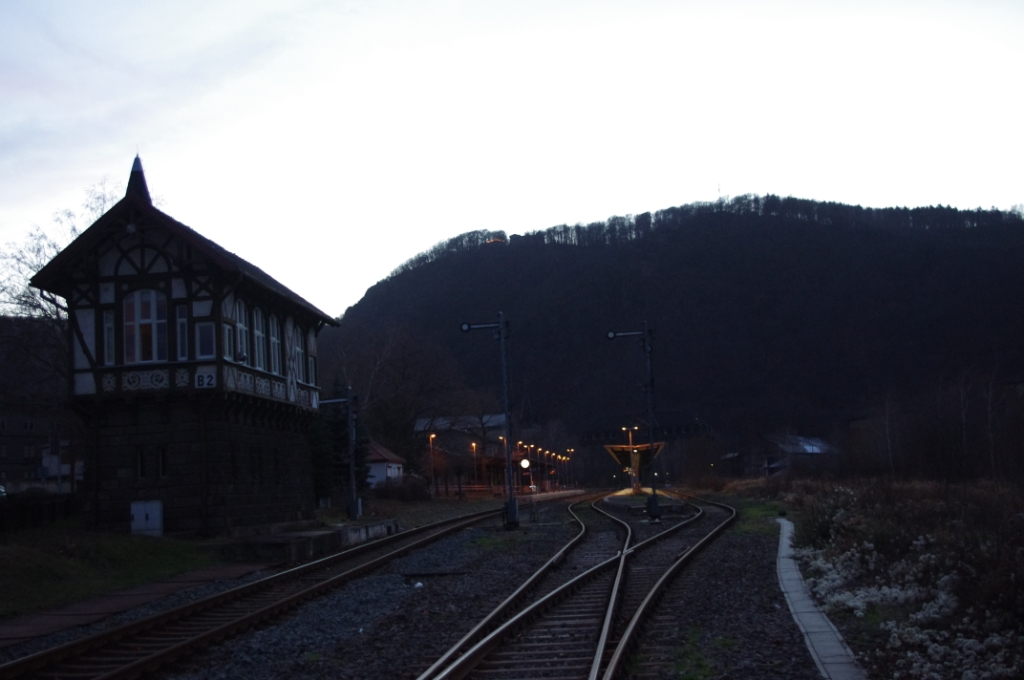 Harz (CC awesomatik.com)