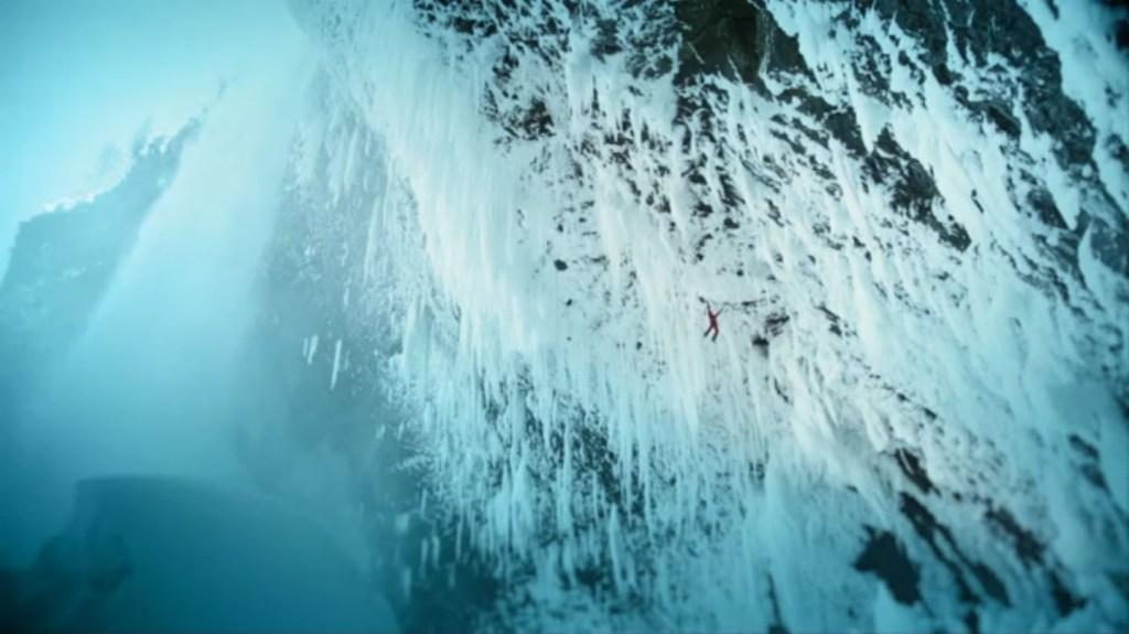 Reel Rock Screenshot