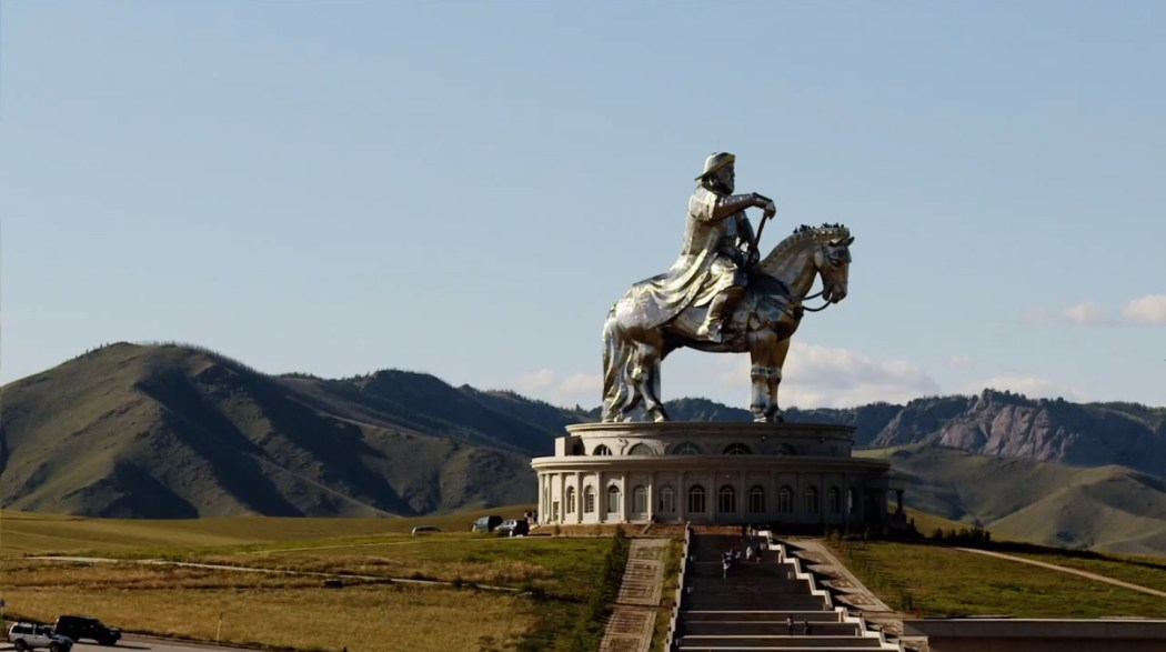 Mongol Derby5