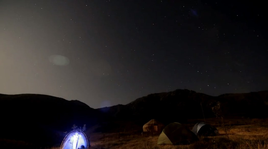 Mongol Rally Screenshot3
