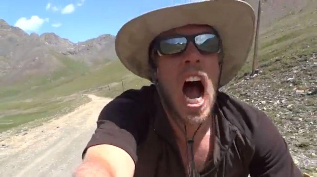 The road from Karakol Screenshot3