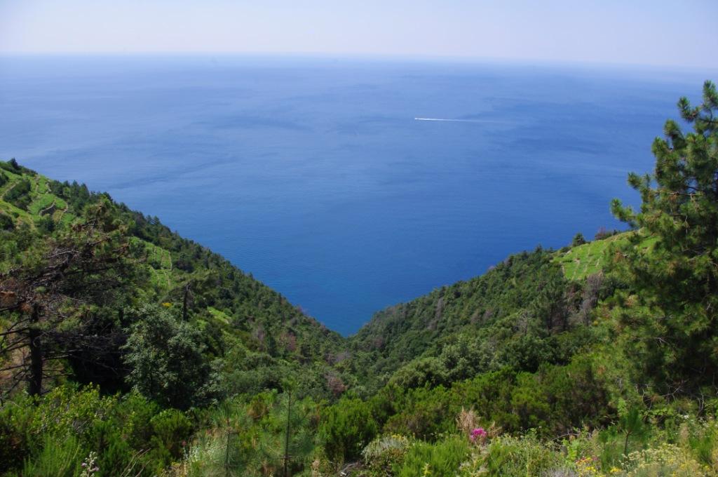 Cinque Terre (CC awesomatik.com)