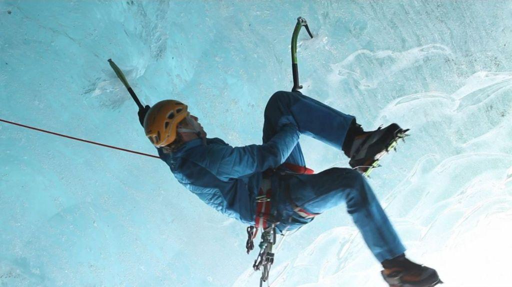 Sportlife Saga - Ice