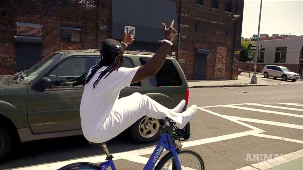 City Bike BMX Screenshot2