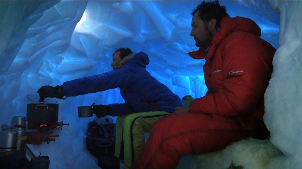 The last great climb - Trailer Screenshot1