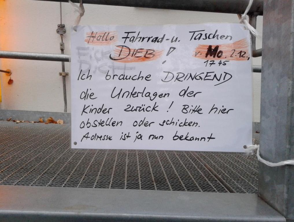 Fick dich Fahrrad-dieb (cc awesomatik.com)