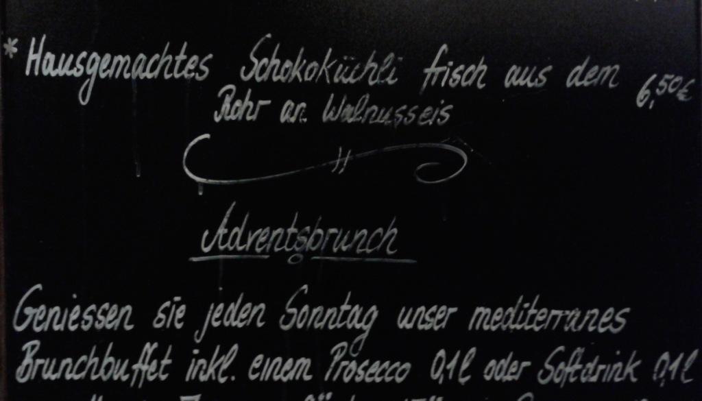 Schokoküchlein aus dem Rohr (cc awesomatik.com)