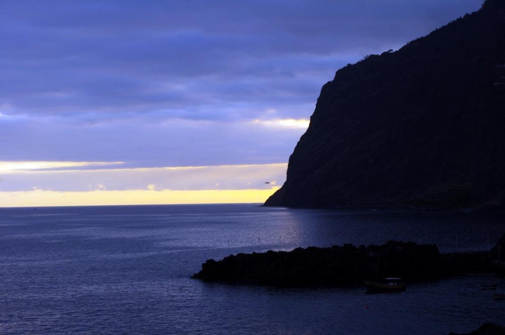 Madeira Teil 1: Wer traut sich hier zu landen?