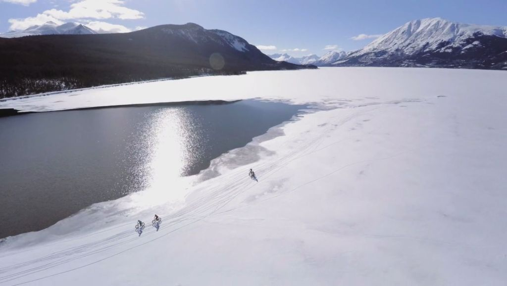 Fat Biking Yukon Screencap2