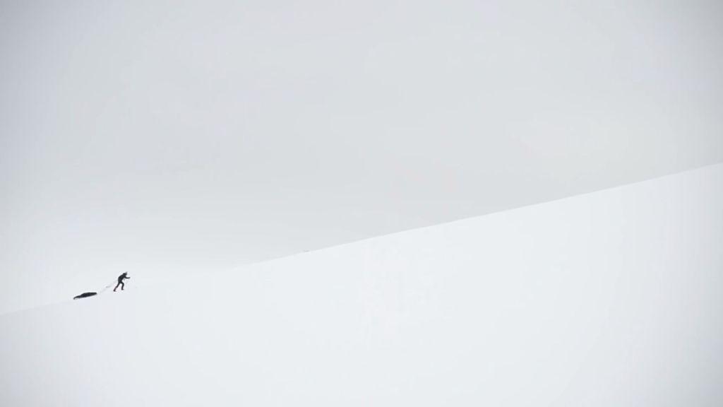 Arctique Screencap