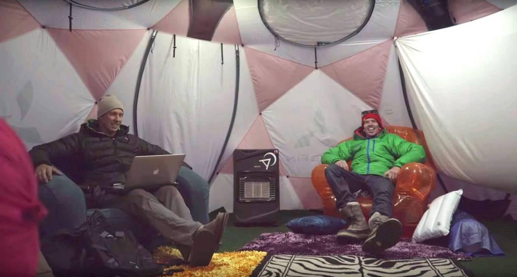 Everest Basecamp