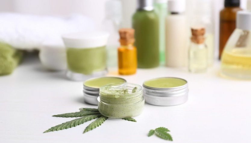 The Benefits Of CBD Topical Cream   Awesome Body