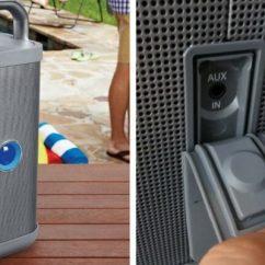 What Is The Best Zero Gravity Chair Wooden Hand Bali Big Blue Party Indoor-outdoor Wireless Waterproof Speaker