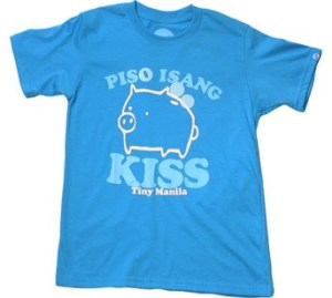 Piso Isang Kiss