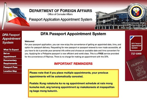 How to Extend the Validity of Your Philippine Passport – Awesome!