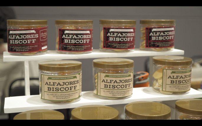 Alfajores (200 grams - ₱320)