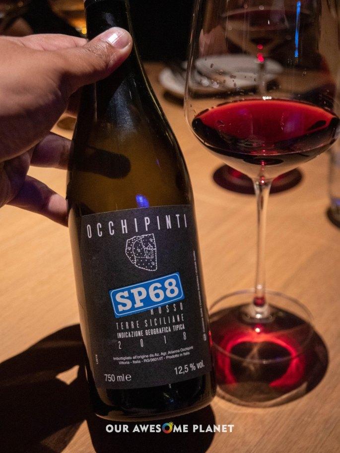 SP68 Rossi