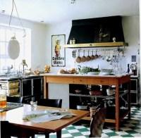 Eclectic Kitchen Designs