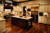 11 Awesome Type Of Kitchen Design Ideas - Awesome 11