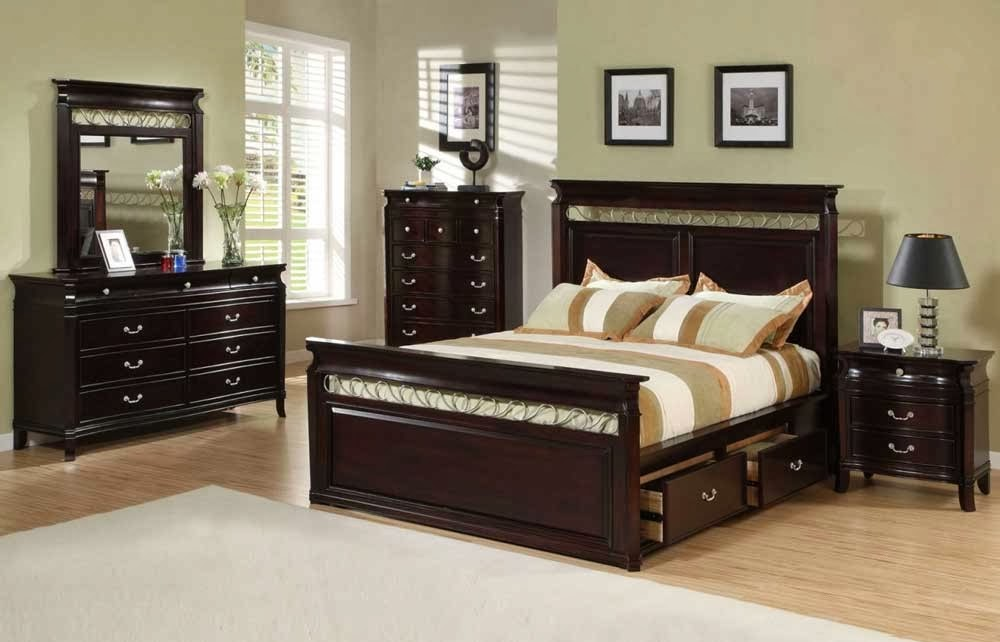 11 Awesome Bedroom Sets Designs  Awesome 11