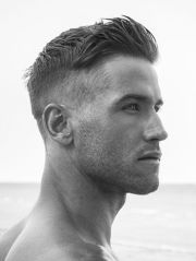 awesome and trendiest mens hairstyles