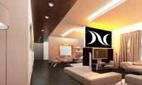 Bright Color Interior Design Ideas