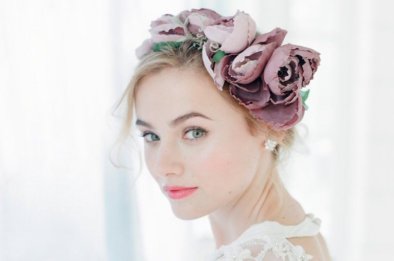 11+ Awesome And Cute Wedding Hairstyles For Short Hair