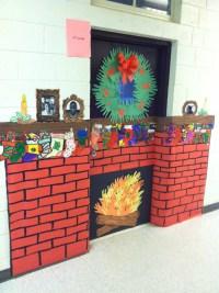 great-christmas-door-decorations